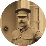Col. C.H. Colvin of the 3rd Essex Regiment (I/Sp 15/242a)