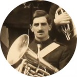 Norland Castle Salvation Army Band (I-Sp 15-354)