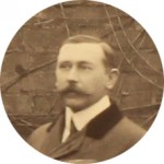 Distinguished, Chelmsford XI, 1902 (I-Sp 15-365)