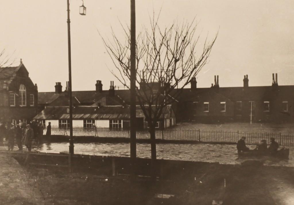 Harwich Junior School (T/Z 241/1)