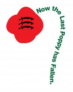 Last Poppy logo