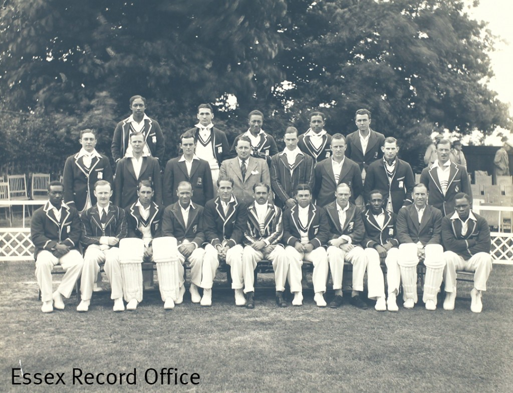 West Indies cricket team 1939