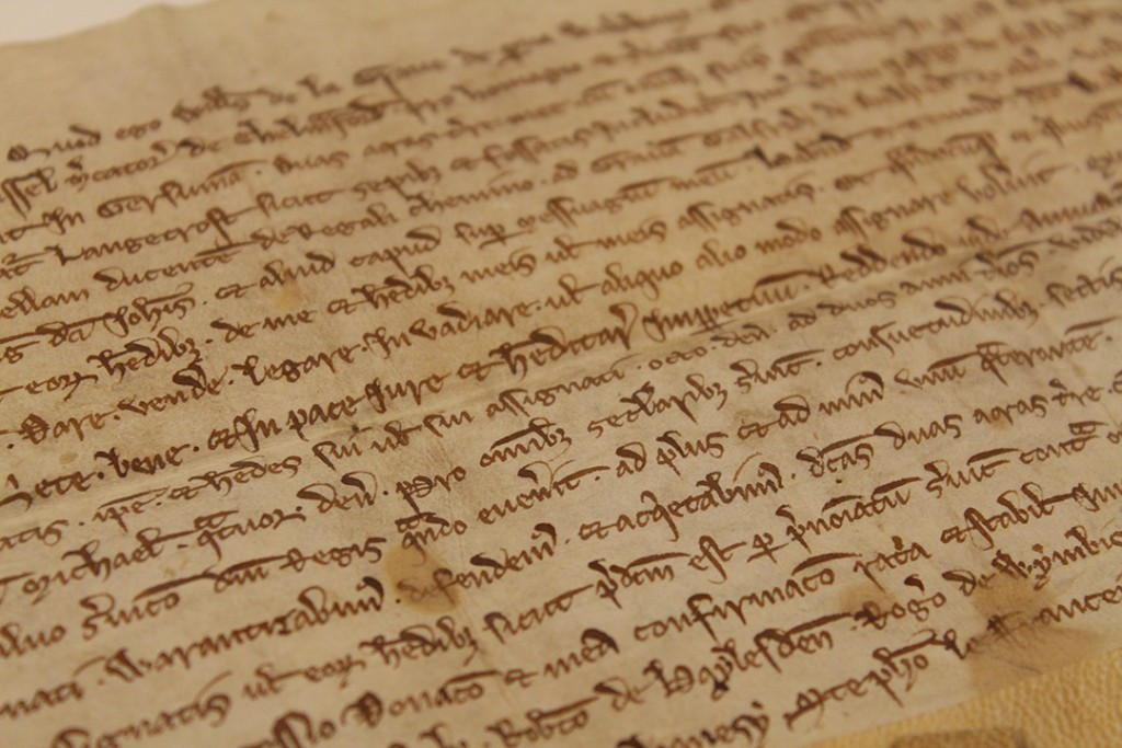 Latin documents can prove a tricky stumbling block in your research, but we can help by translating them for you