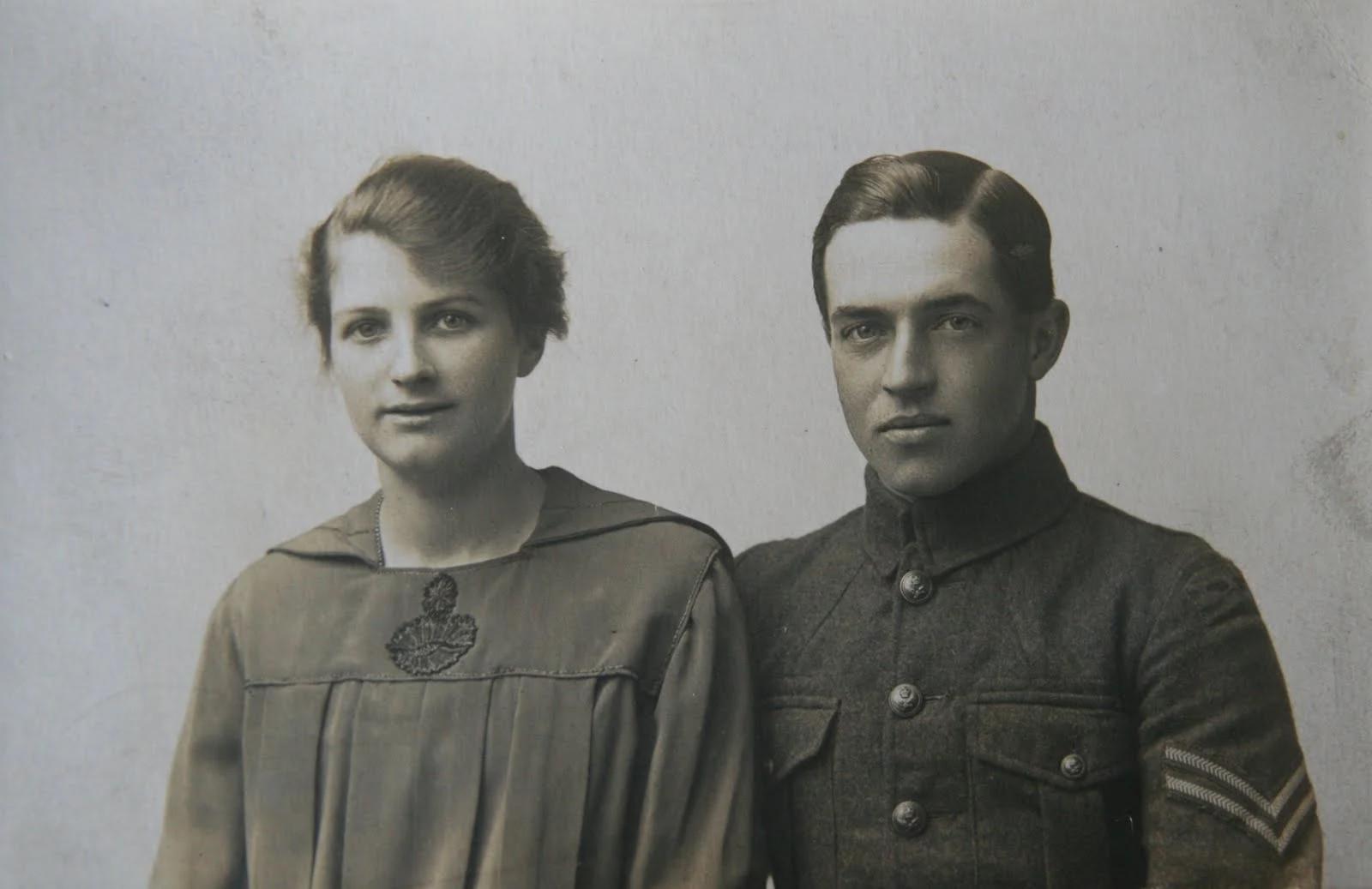 Oakley Family History