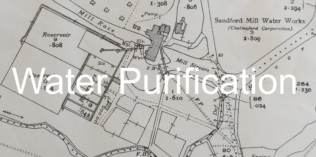 OLD ORDNANCE SURVEY MAP BRIGHTLINGSEA 1895 HIGH STREET LOWER GREEN QUEEN STREET