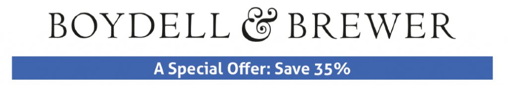 Boydell & Brewer - A Special Offer: Save 35%